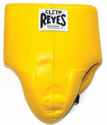Cleto Reyes Kidney & Foul Protector - Yellow
